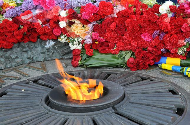 В Запорожской области введут ограничения на мероприятия ко Дню Победы |  Информационный портал «ВЕРЖЕ»