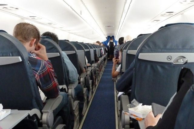 Украинских туристов со скандалом сняли с рейса Киев-Анталия: думали,  правила не для них | Информационный портал «ВЕРЖЕ»