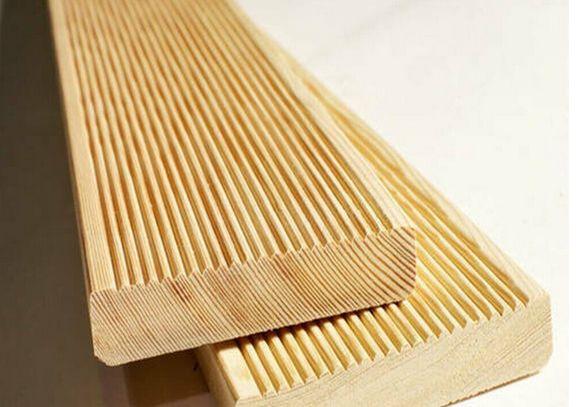 Выбираем террасные доски - деревянные или композитные?