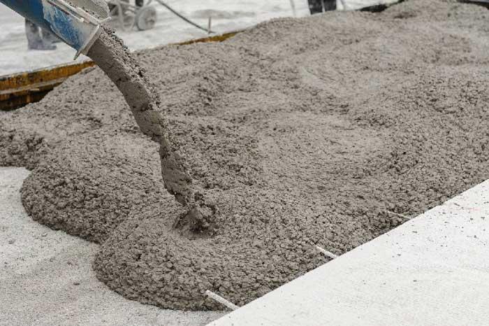 Строительные бетонные смеси дробленка бетона купить